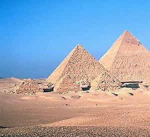 Сводная информация о Египте